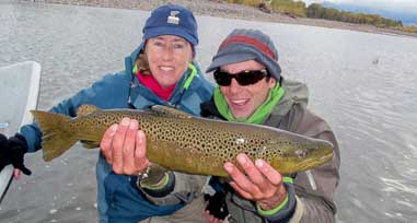 Adam Shaw-Doran Montana Fishing Guide