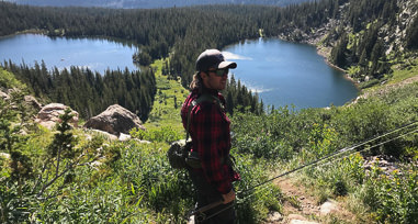 Tim Patella Montana Fishing Guide