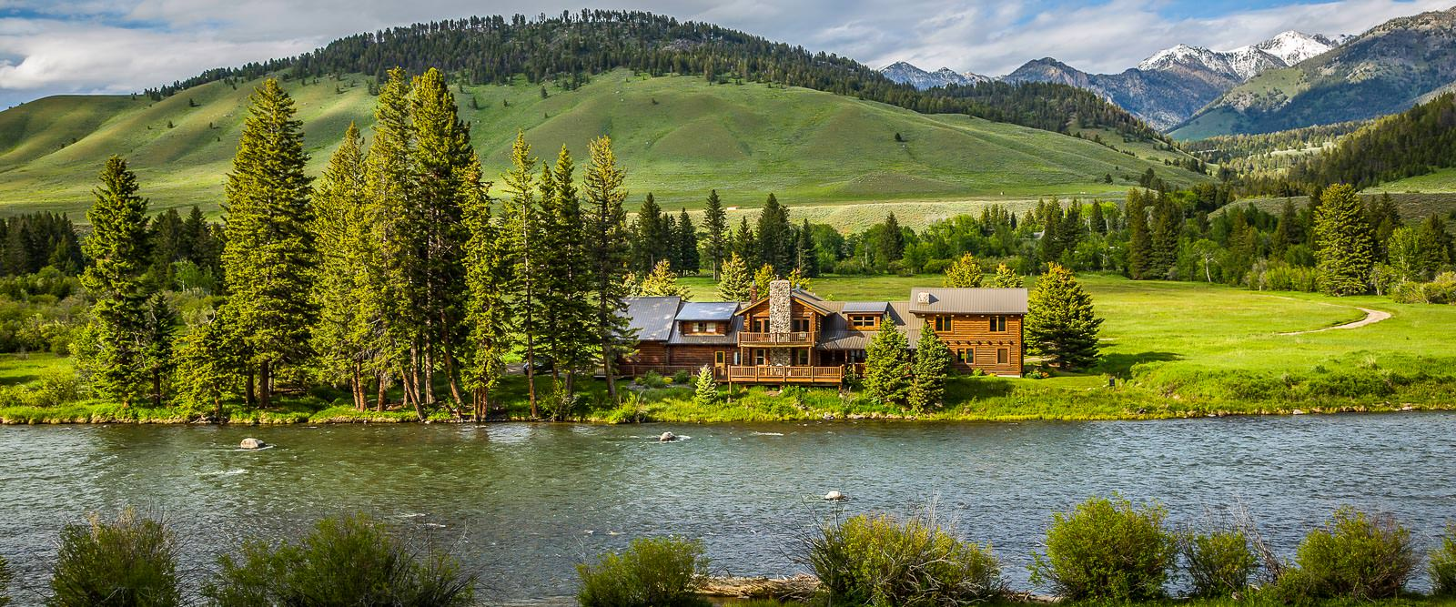 montana fly fishing trips world class lodges expert guides
