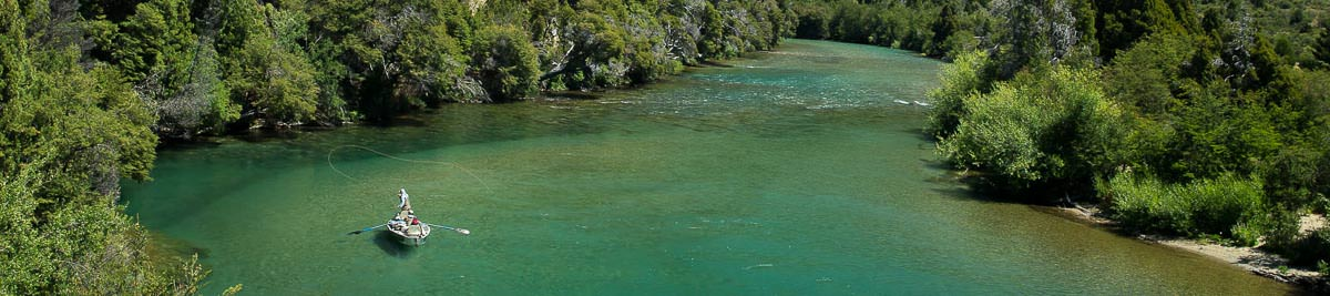Argentina fly fishing lodges