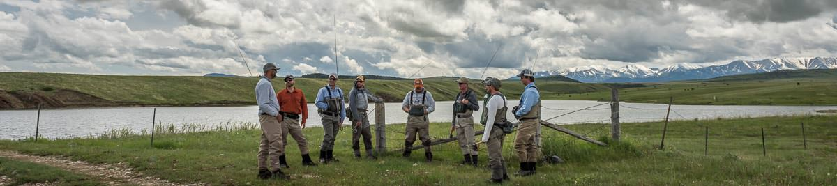 Best Montana fly fishing guides