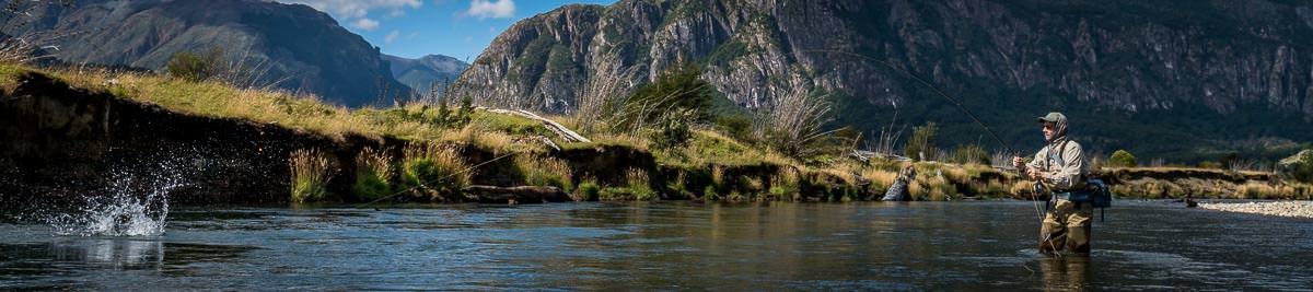 Patagonia Chile fly fishing lodges