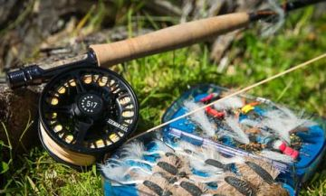 what to bring to Montana fly fishing trip