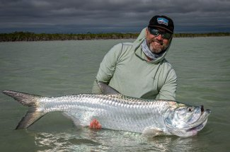 Ascension Bay Tarpon