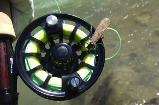 Montana Fly Fishing Equipment