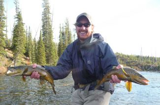 Montana Fly Fishing