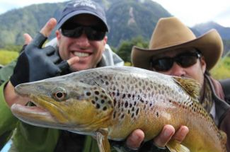 New Fly Fishing Destinations