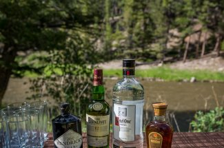 Smith River camping trips