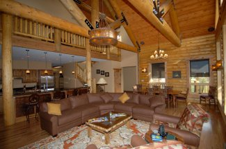 Fly fishing packages at Madison Valley Lodge