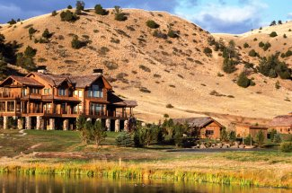 Grey Cliffs Ranch has memorable packages available