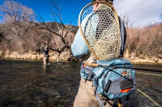 Helpful and knowledge guides of Montana Angler