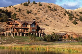 Montana Fishing Lodges, Montana Angler