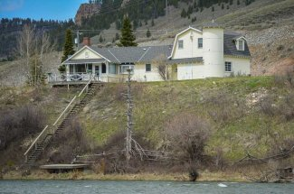 Madison River Fly Fishing, Montana Fishing Lodges