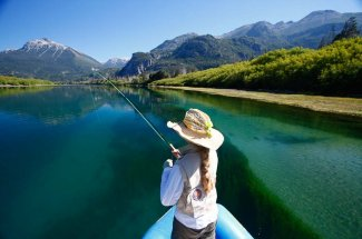 Patagonia Fishing Lodges