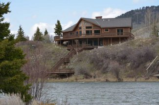 Madison Valley Vacation Rental