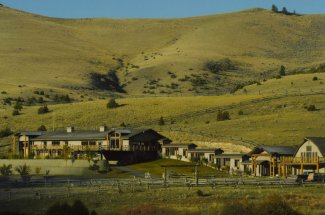 Yellowstone Valley Fishing Vacation Rentals | Montana Angler