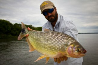international fly fishing trips