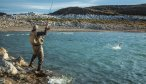 Patagonia fly fishing trips
