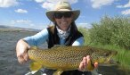 Montana Fishing Lodges, Madison River Fly Fishing