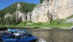 Montana Angler, Overnight Fly Fishing Trips