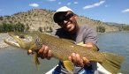 Montana Fishing Guides, Montana Anlger