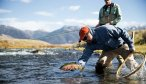 Montana Fly Fishing Vacations