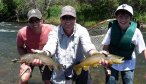Montana Fishing Trips, Montana Fly Fishing Guides