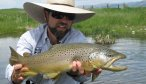 Montana Fishing Trips, Montana Fly Fishing Accomodations