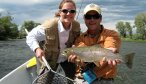 Montana Fishing Guides, Montana Private Water