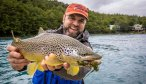 Patagonia Baker Lodge Fishing Trips