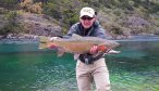 Patagonia Fly Fishing Travel