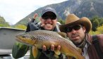 Montana Angler International Travel