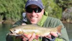 Chile Trout Fishing Trips