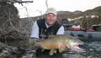Chile Fly Fishing Guides, Montana Angler