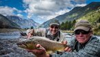 Montana Angler International Hosted Trips