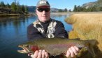 Fall Fishing in Yellowstone Park