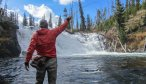 Yellowstone Park Fly Fishing Guides