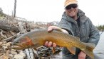 Montana Angler Fly Fishing Destinations