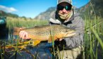 Chile Fly Fishing Trips