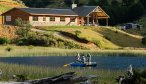 Chile Fishing Lodges