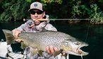 trout fishing patagonia