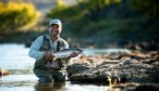 argentina fly fishing float trip