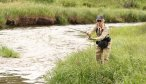 fishing for trout in montana