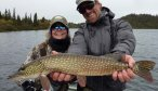 Montana Angler fly fishing travel