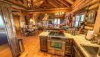 Montana fly fishing vacation rental