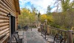 Madison Valley Cabin Rental