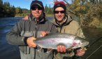 Lake Illiama Rainbow Trout
