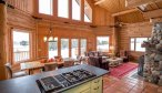 Yellowstone Valley vacation home