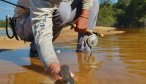 fly fishing the Amazon