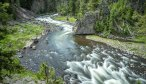 fishing firehole canyon